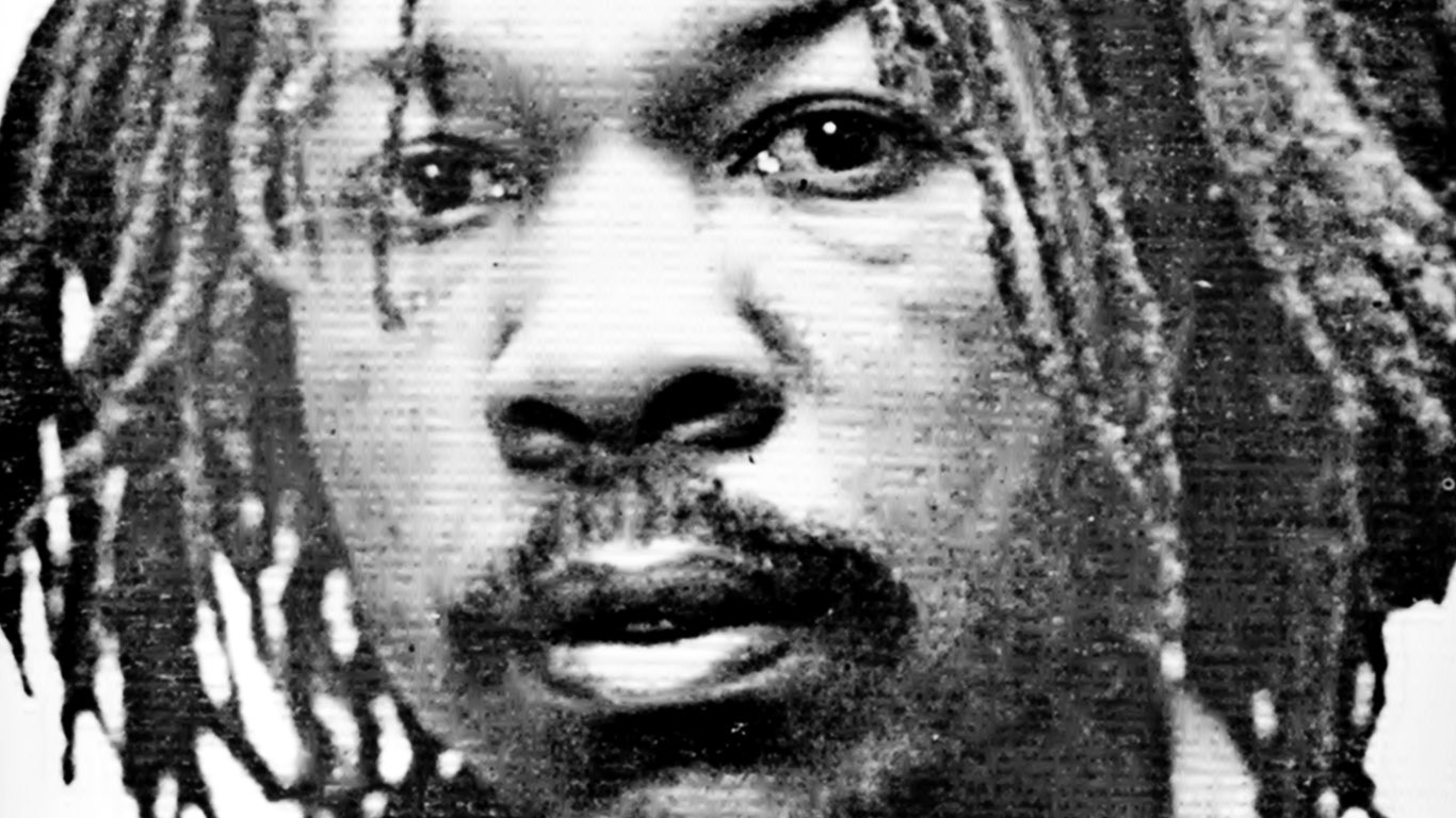 Dread Prophecy: 'The Strange and Wonderful Story of Yabby You' Album Review